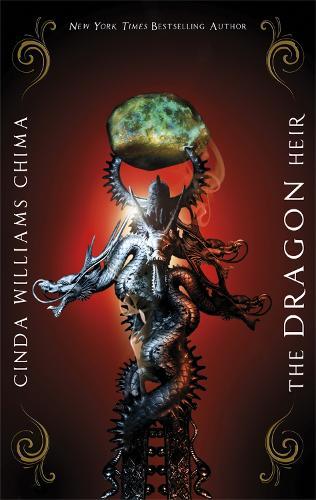 The Dragon Heir (Paperback)