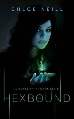 Hexbound: A Novel of the Dark Elite - Dark Elite (Paperback)