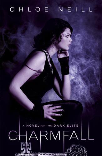 Charmfall: A Novel of the Dark Elite - DARK ELITE (Paperback)