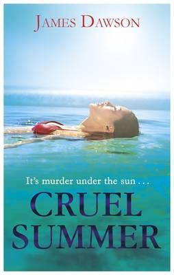 Cruel Summer (Paperback)