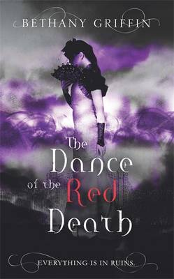 The Dance of the Red Death (Paperback)