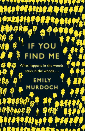 If You Find Me (Paperback)