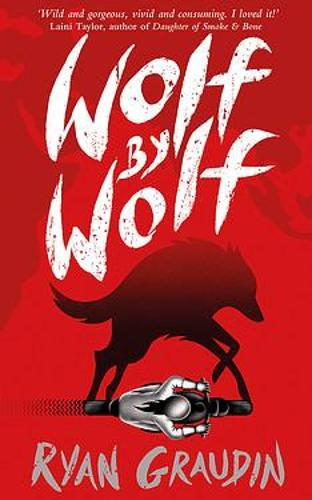 Wolf by Wolf: A BBC Radio 2 Book Club Choice: Book 1 - Wolf by Wolf (Paperback)