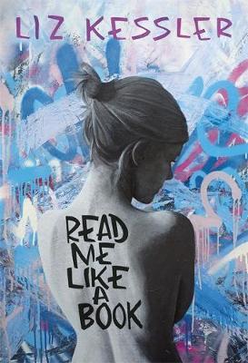 Read Me Like A Book (Hardback)