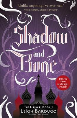 The Grisha: Shadow and Bone: Book 1 - The Grisha (Paperback)