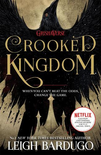 Crooked Kingdom: Collector's Edition - Six of Crows (Paperback)