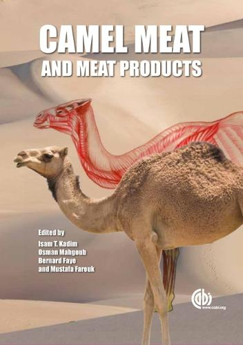 Camel Meat and Meat Products (Hardback)