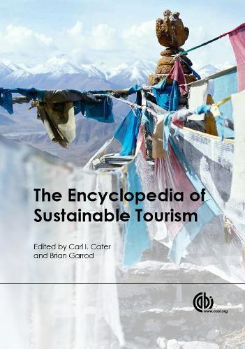 Encyclopedia of Sustainable Tourism, The (Hardback)