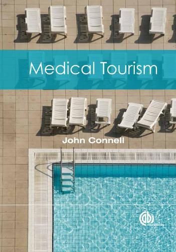 Medical Tourism (Paperback)