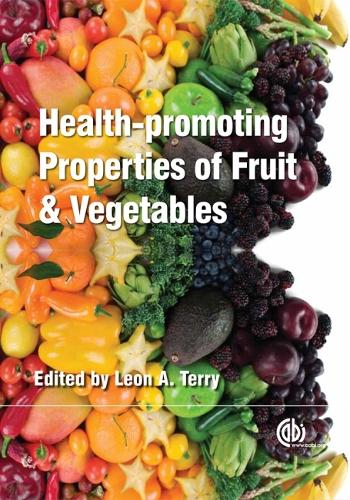 Health-promoting properties of Fruit and Vegetables (Paperback)