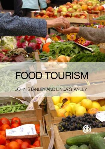 Food Tourism: A Practical Marketing Guide (Hardback)