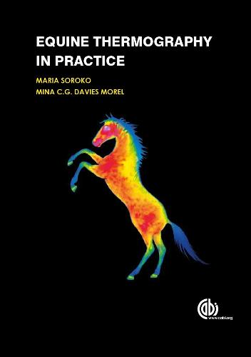 Equine Thermography in Practice (Hardback)
