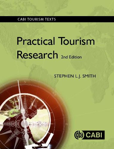 Practical Tourism Research - CABI Tourism Texts (Paperback)
