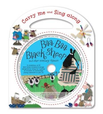Baa Baa Black Sheep - Carry Me and Sing-along