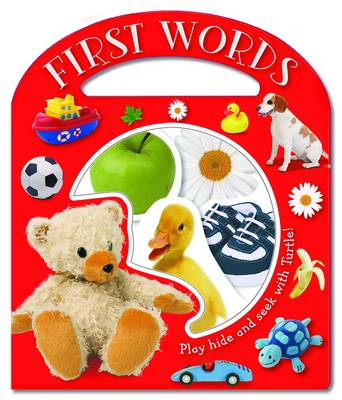 Busy Windows: First Words - Busy Windows (Paperback)