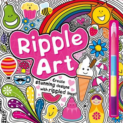 Ripple Art (Paperback)