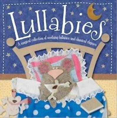 Lullabies - Kate Toms (Paperback)