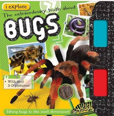 iExplore Bugs - iExplore (Paperback)