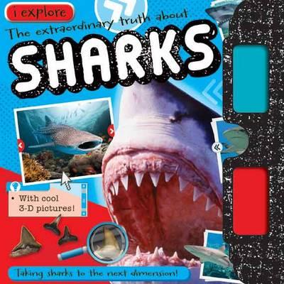 iExplore Sharks - iExplore (Paperback)