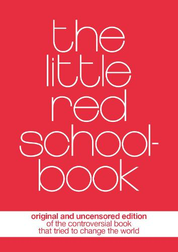 The Little Red Schoolbook (Paperback)