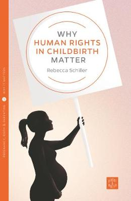 Why Human Rights in Childbirth Matter - Pinter & Martin Why it Matters (Paperback)