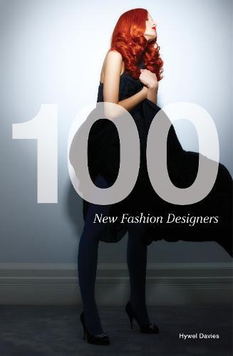 100 New Fashion Designers - Pocket Editions (Paperback)