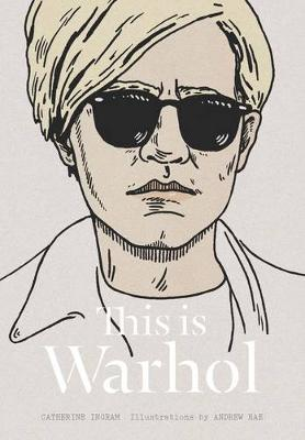 This is Warhol - This is... (Hardback)