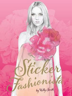 Sticker Fashionista (Paperback)
