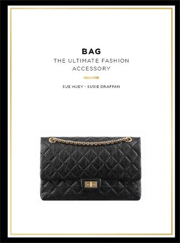 Bag: The Ultimate Fashion Accessory - Pocket Editions (Paperback)