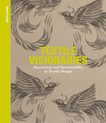 Textile Visionaries (Paperback)