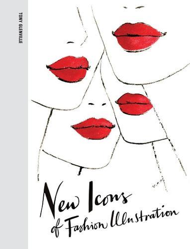 New Icons of Fashion Illustration (Hardback)