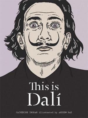 This is Dali (Hardback)