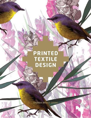 Printed Textile Design (Paperback)