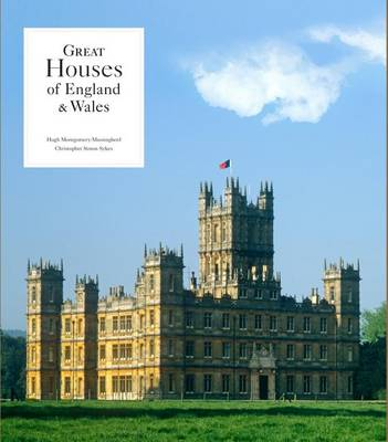 Great Houses of England and Wales (Hardback)