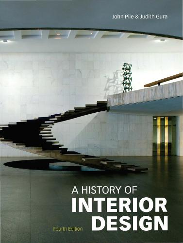 A History of Interior Design, Fourth edition (Hardback)