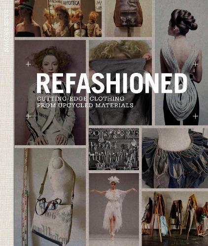 ReFashioned (Paperback)