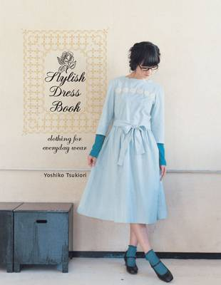 Stylish Dress Book:Clothing for Everyday Wear (Paperback)