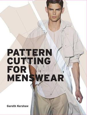 Pattern Cutting for Menswear (Paperback)