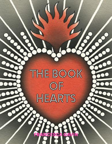 Book of Hearts (Paperback)