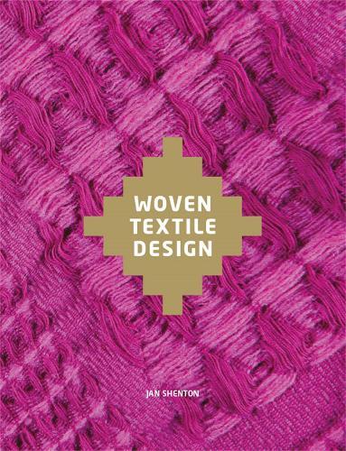 Woven Textile Design (Paperback)