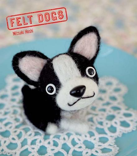 Felt Dogs (Paperback)
