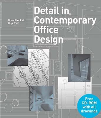 Detail in Contemporary Office Design (Hardback)