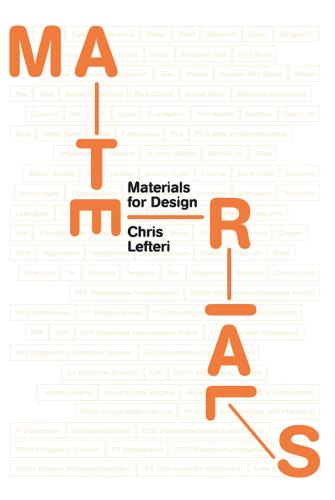 Materials for Design (Paperback)