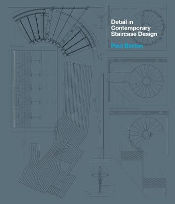 Detail in Contemporary Staircase Design (Paperback)