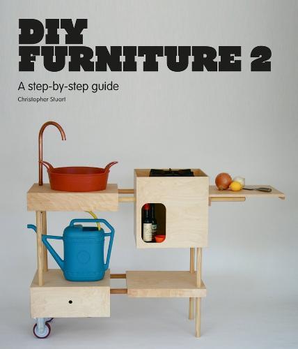 DIY Furniture 2 (Paperback)