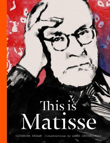 This is Matisse (Hardback)