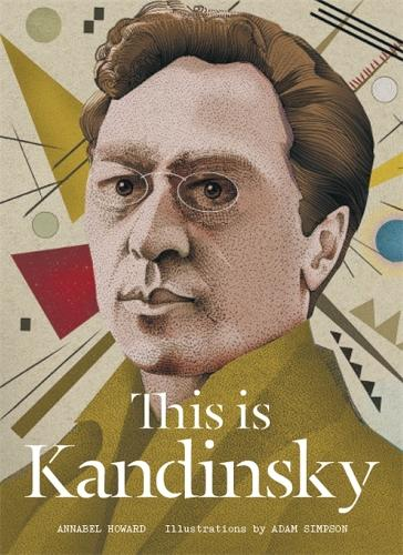 This is Kandinsky (Hardback)