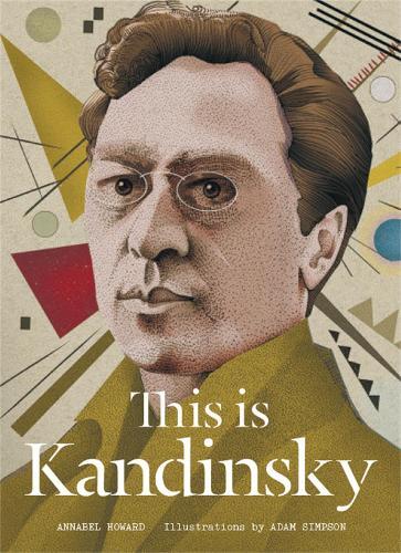 This is Kandinsky - This is... (Hardback)