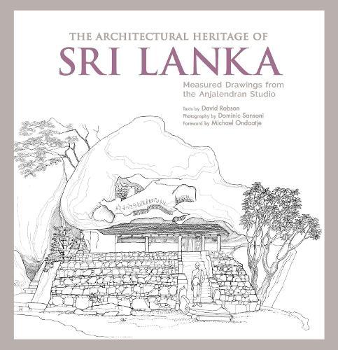 Architectural Heritage of Sri Lanka