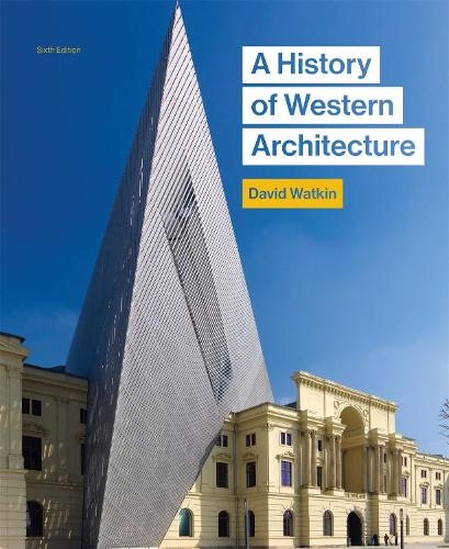 History of Western Architecture - 6th edition (Paperback)